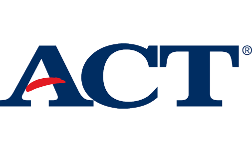 ACT Student Account Logo