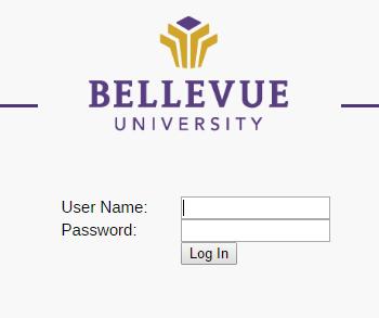 Bellevue University Bruin Student Portal Bill Payment