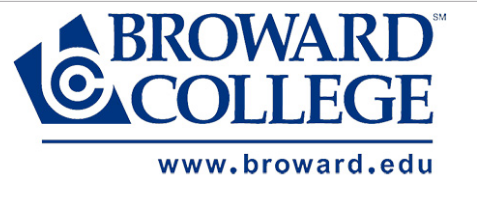 Broward College D2L Logo