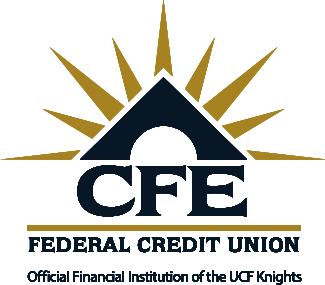CFE Federal Credit Union Logo