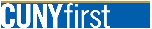 CUNYfirst Logo