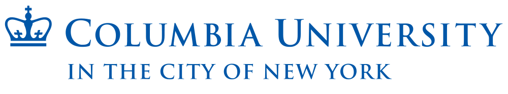Columbia University LionMail Logo
