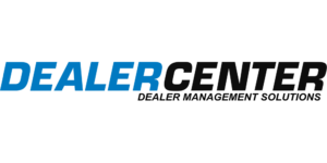 Dealer Center Login