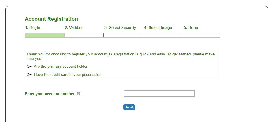 Ebates Credit Card Register