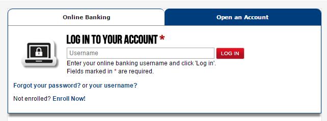 First Convenience Bank Make Payment