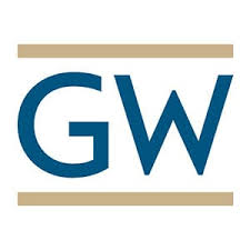 George Washington University MyGW Portal Logo