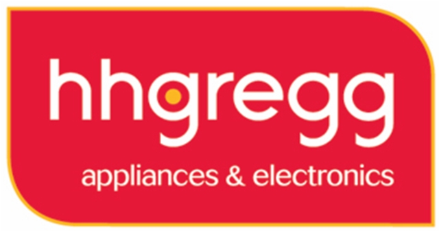 HH Gregg Credit Card Logo