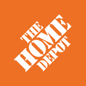 Home Depot MyTHDRESS Logo