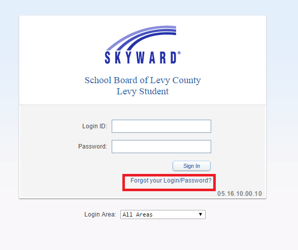 Levy County Schools Skyward Bill Payment