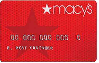 Macy's Credit Card Logo
