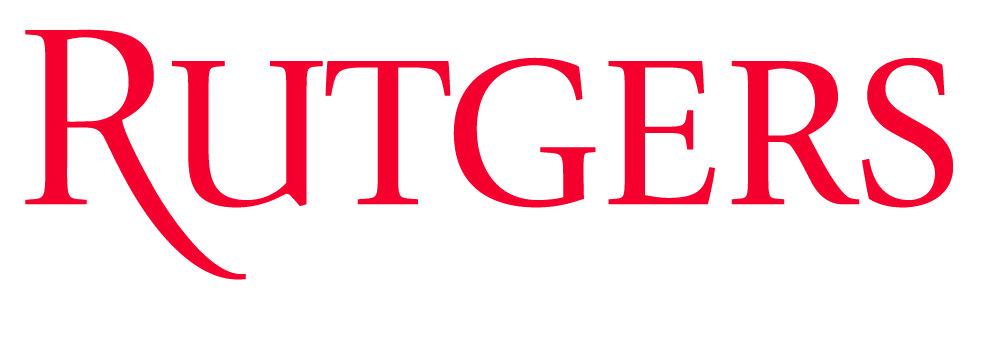 MyRutgers Logo