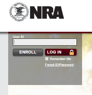 NRA Credit Card Bill Payment