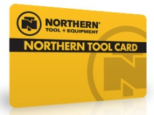 Northern Tool Credit Card Logo