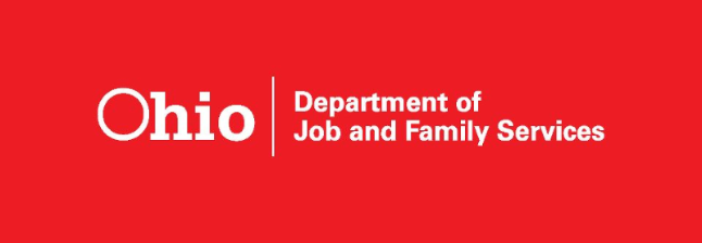 Ohio Unemployment Account Logo