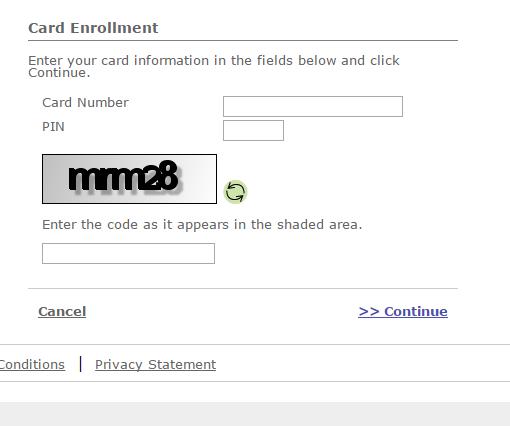 PLS Xpectations Card Enroll