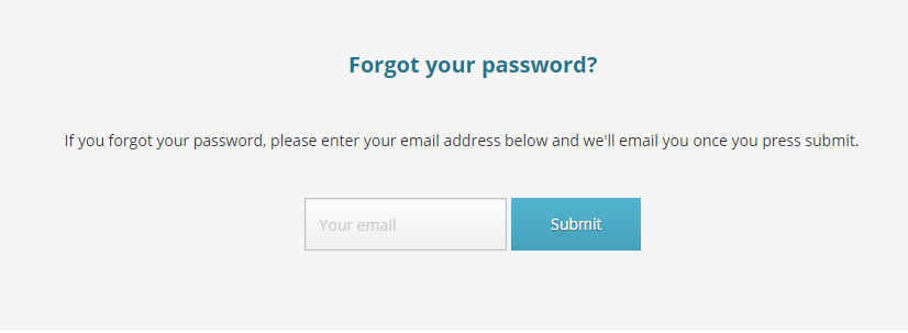 POF Plenty of Fish Forgot Password