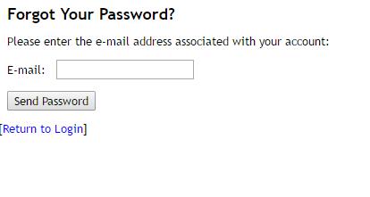 Pasadena ISS Parent Connection Forgot Password 2