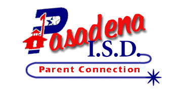 Pasadena ISS Parent Connection Logo