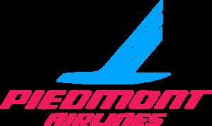 Piedmont Airlines Employee Portal Logo