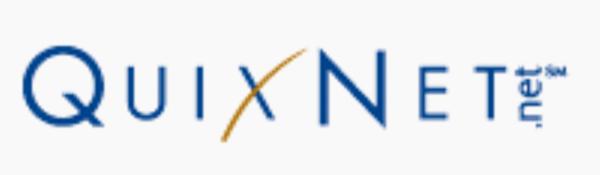 Quixnet.Net Logo