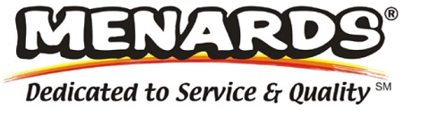 TM Menards Account Logo