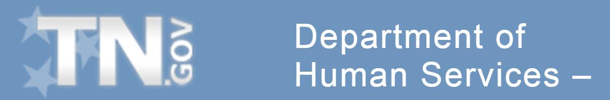 tn.gov Tennessee Child Support Services Login