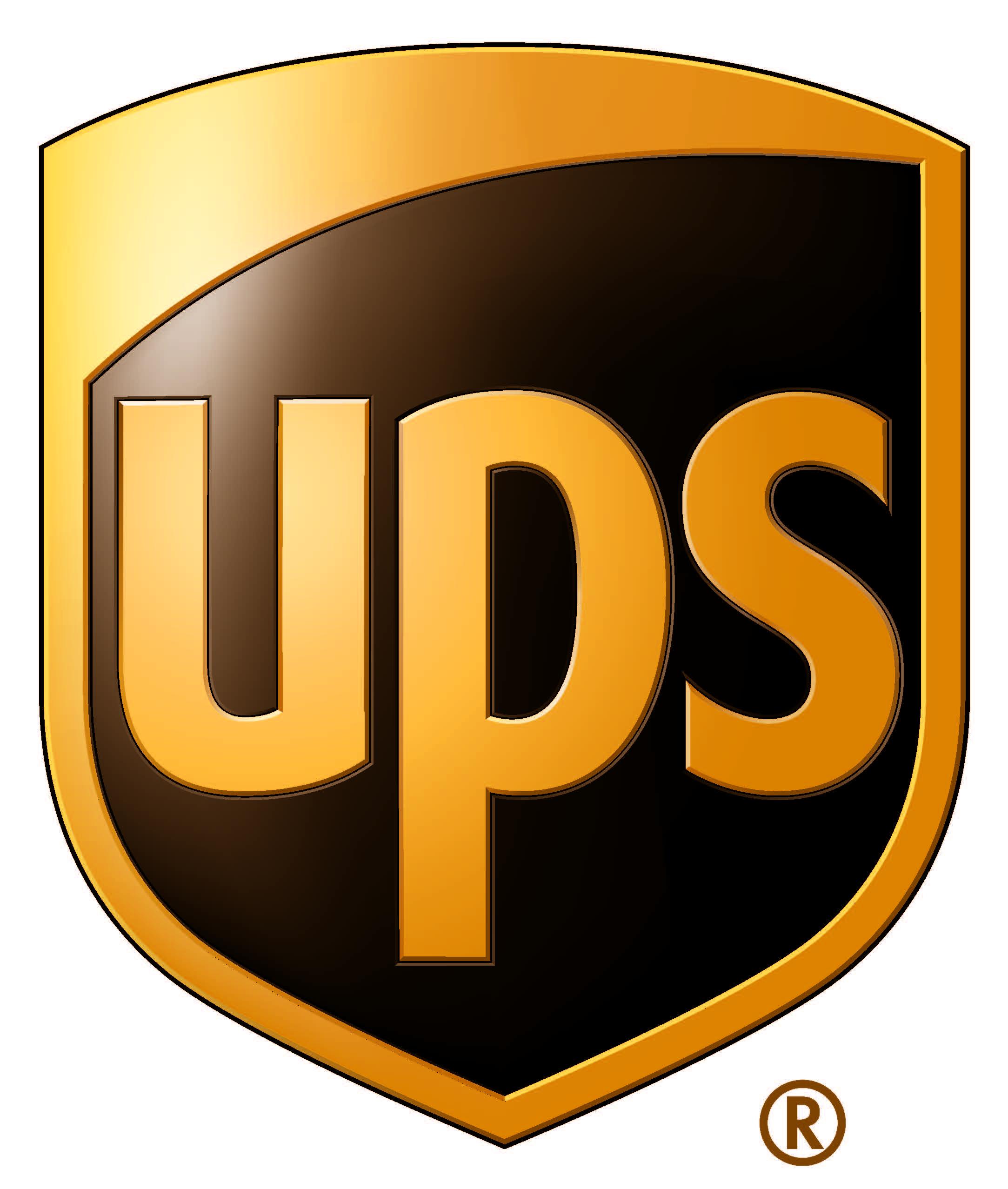 UPS CampusShip Logo