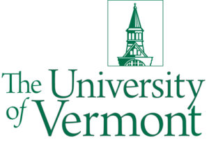 UVM University of Vermont Logo