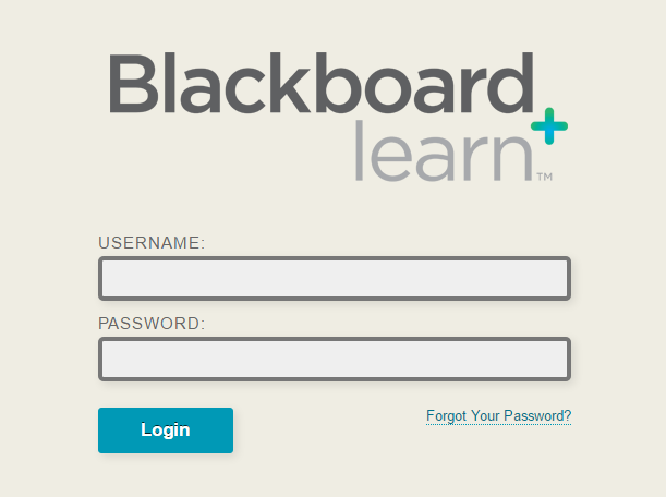 WOR-WIC Blackboard Login
