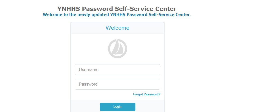 Yale New Haven Hospital Employee Self Service Portal Login