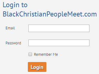 Black Christian People Meet Bill Payment