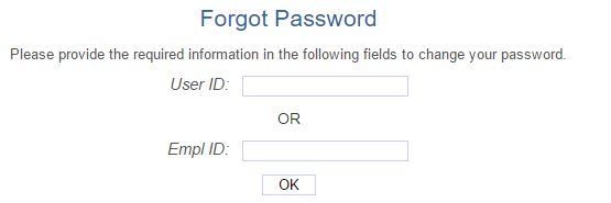 CUNYfirst Forgot Password 2