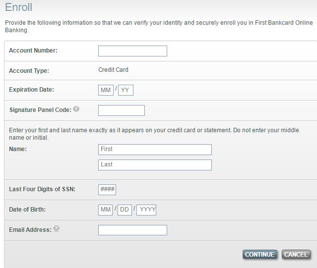 NRA Credit Card Enroll 2