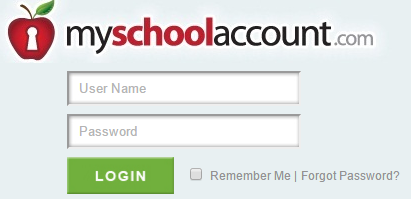 School Account Bill Payment