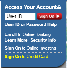 Union Bank Login