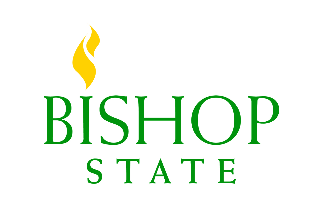 Bishop State Boris Logo