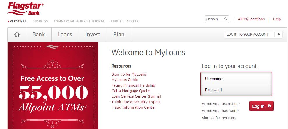 Flagstar Mortgage Login
