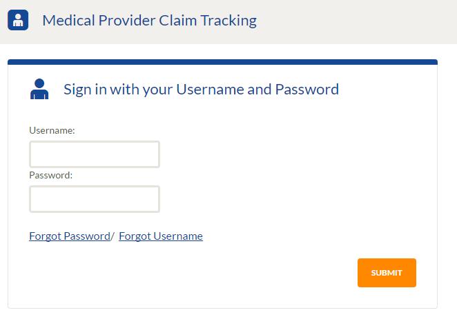 GEICO Medical Provider Portal Login