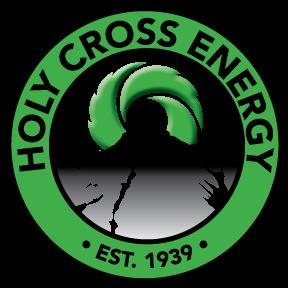 Holy Cross Account Logo