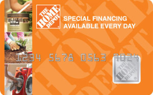 Home Depot Credit Card Login MyHomeDepotAccount.com