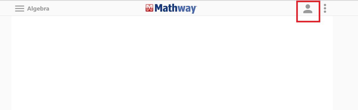 Mathway Login