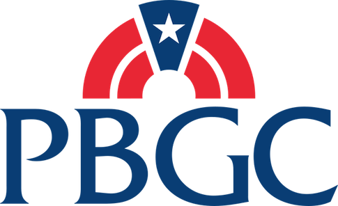 PBGC MyPBA Logo