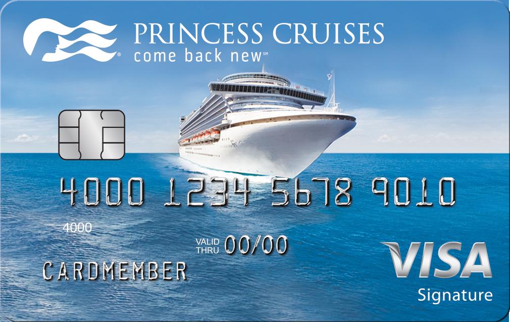 Princess Cruises Credit Card Login, Apply, Status, Payment, service