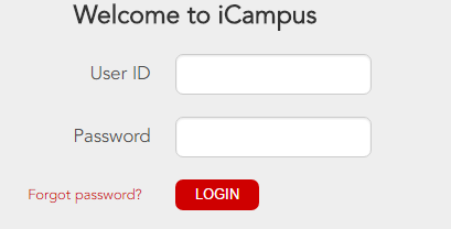 Strayer iCampus Sign In