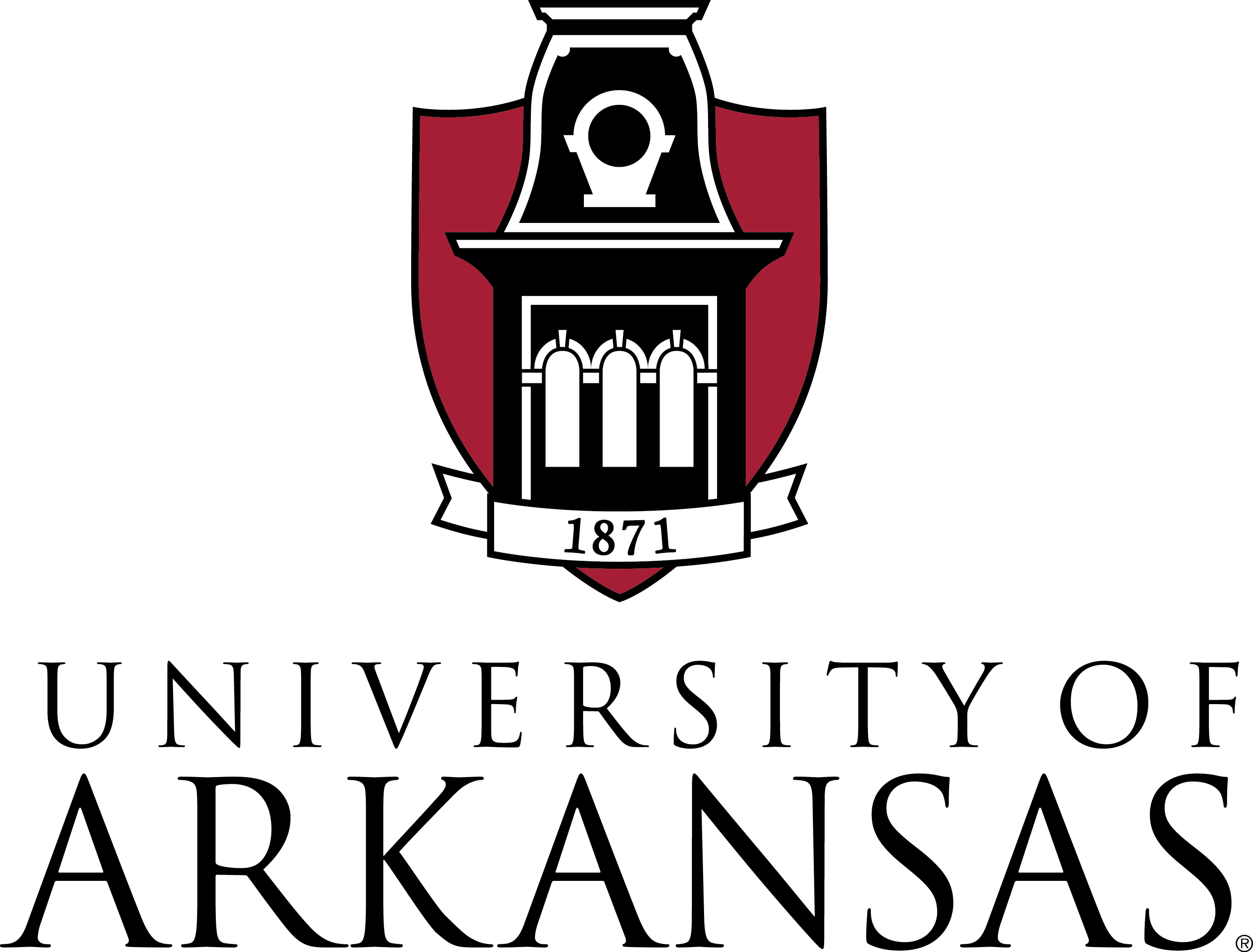 University of Arkansas Gmail Logo