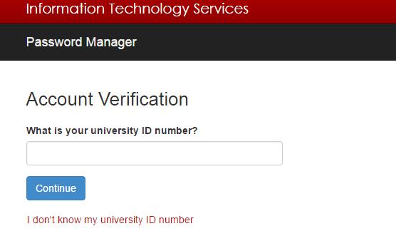 University of Arkansas Sign Up