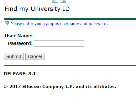 Wings Express Account Find UID