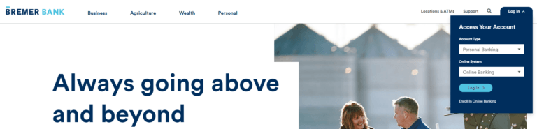 Bremer Bank Login – Online Banking Sign In www.bremer.com